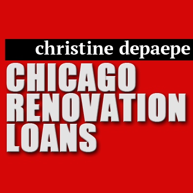Chicago Renovation Loans