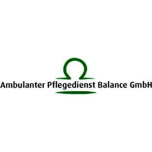 Logo von Ambulanter Pflegedienst Balance GmbH