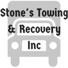 Stone's Towing & Recovery Inc