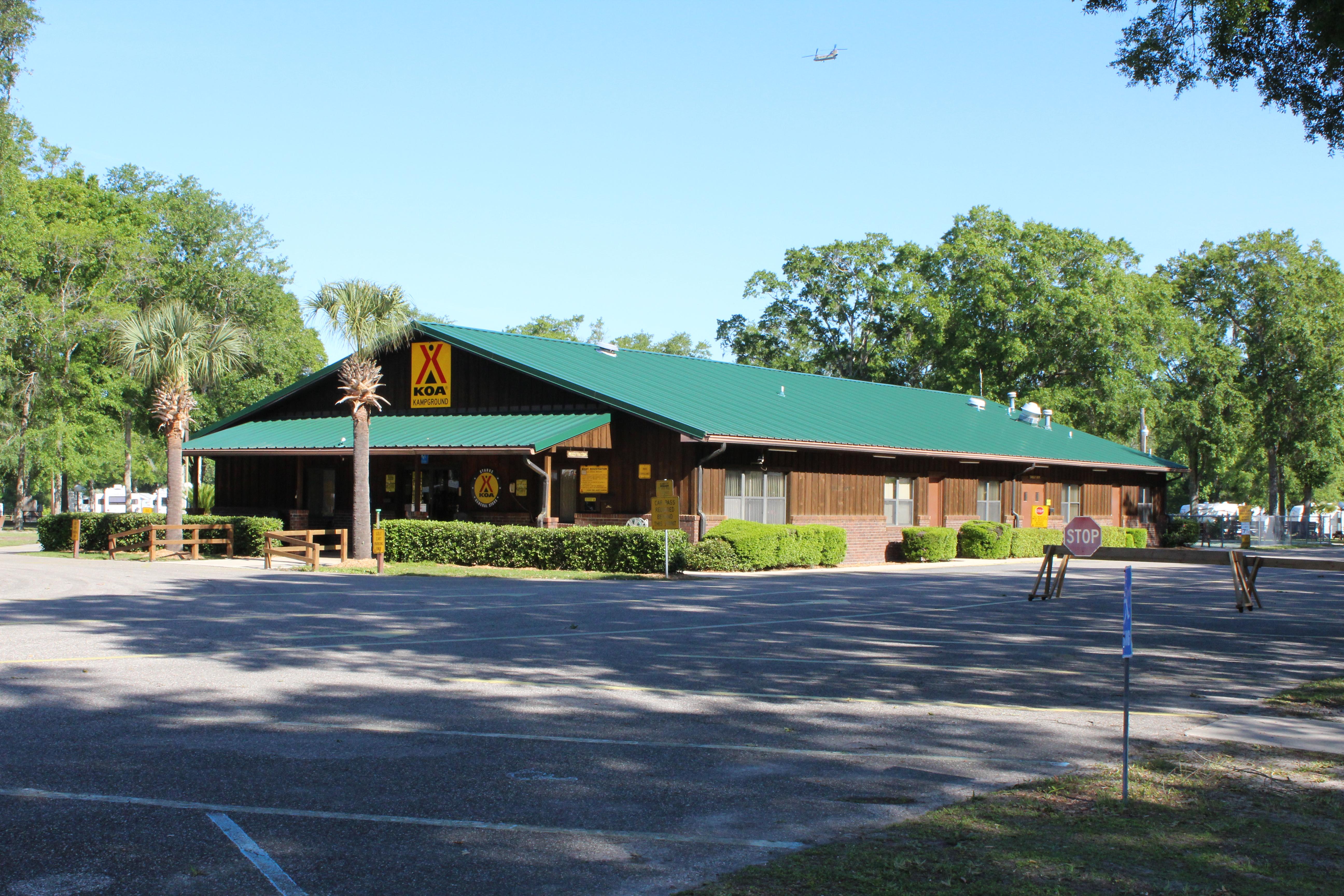 Starke / Gainesville N.E. KOA image 0