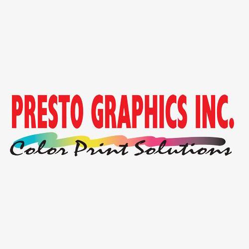 Presto Graphics Inc