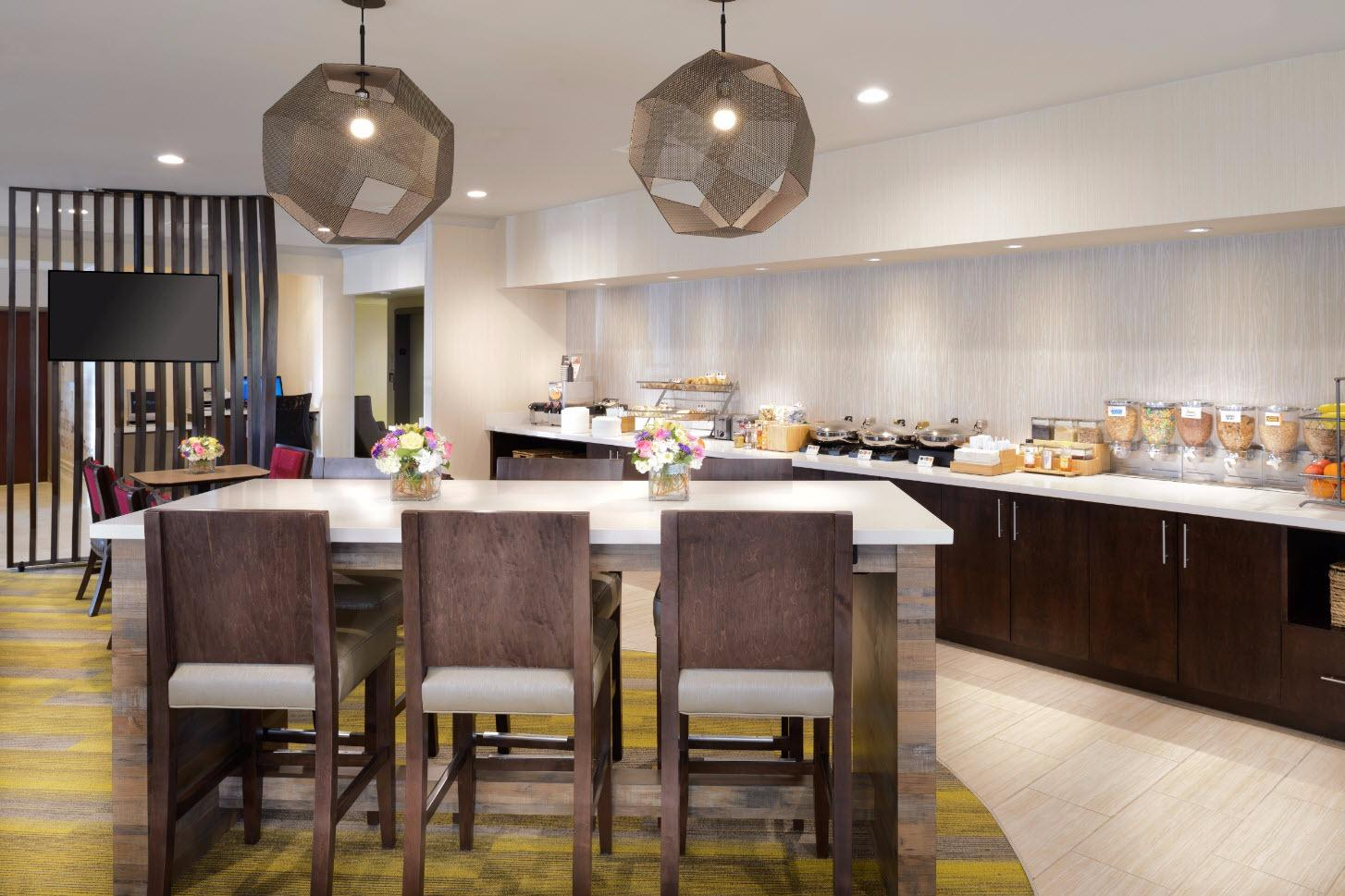 SpringHill Suites by Marriott St. Louis Chesterfield image 8