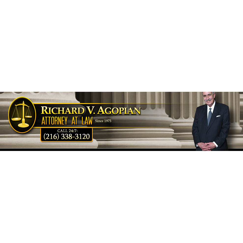 Richard Agopian, Attorney at Law