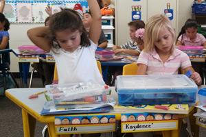 Academy of Tucson Elementary School image 4