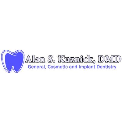 Alan S. Kuznick, DMD