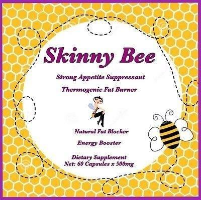 BEE POLLEN SKINNY WEIGHT LOSS image 3