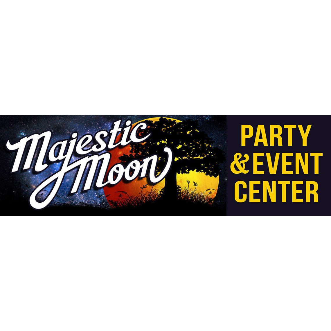 Majestic Moon Party & Event Center