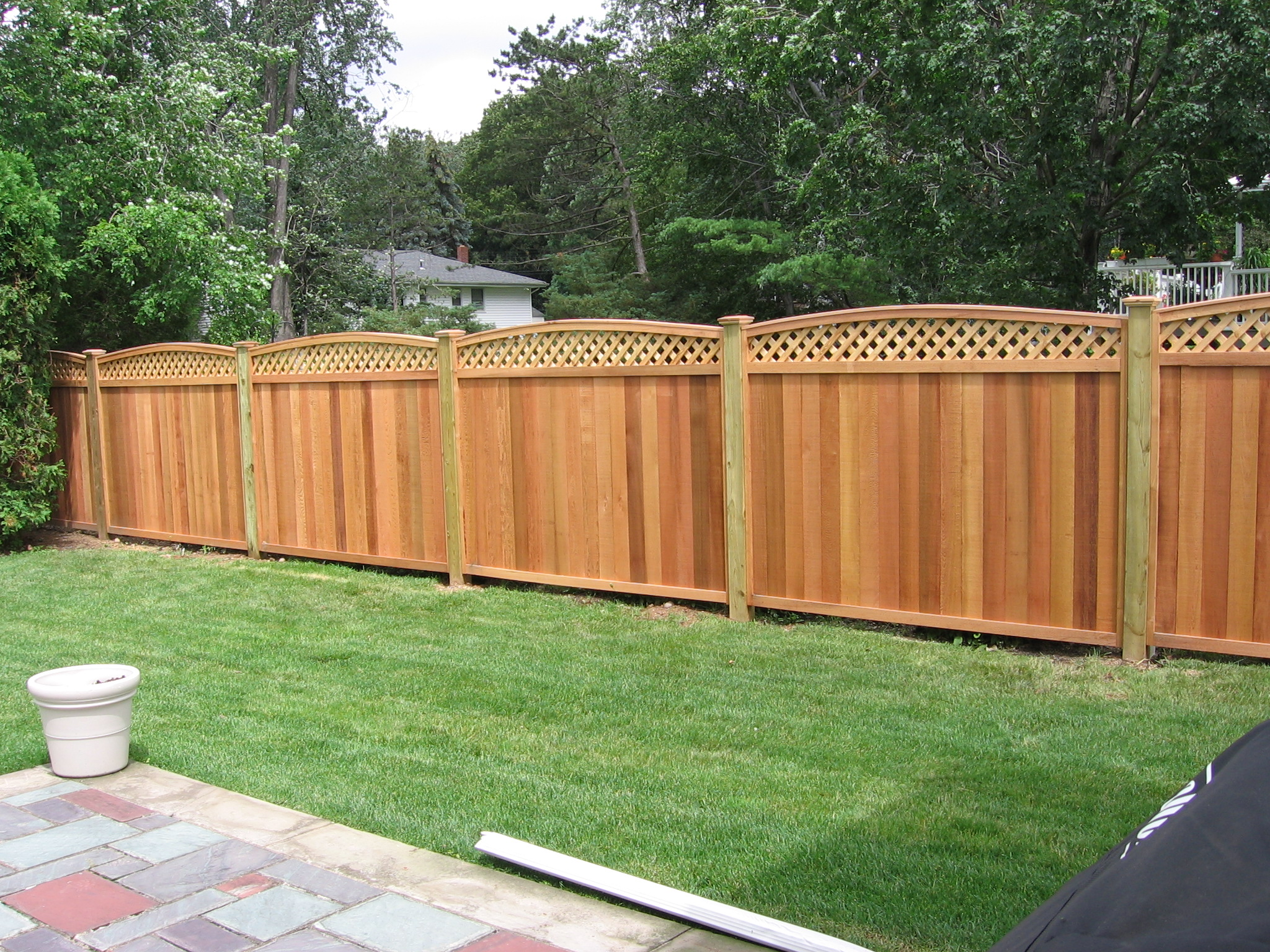 Fesco Fence Inc image 11
