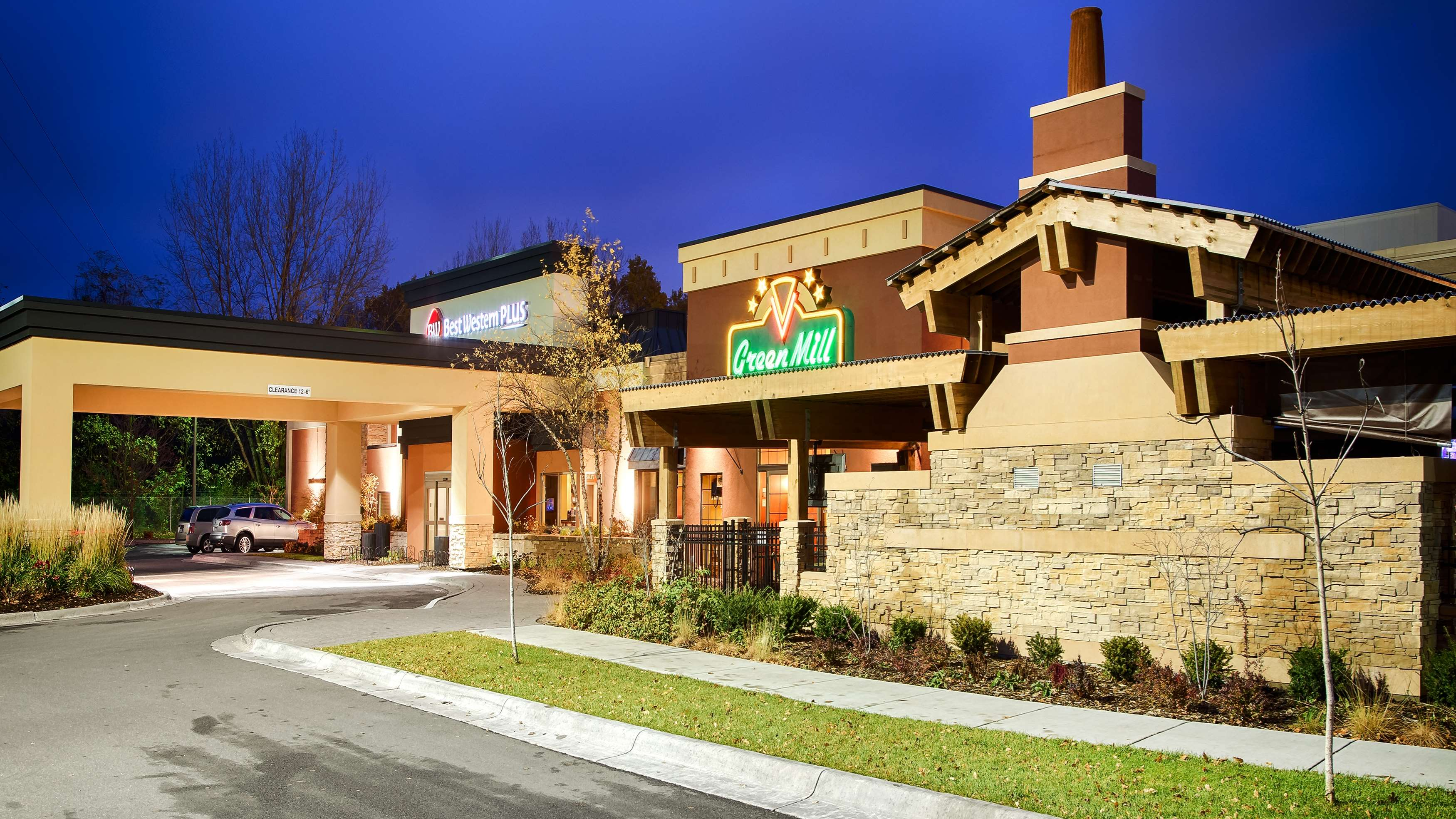 Best Western Plus St. Paul North/Shoreview image 0