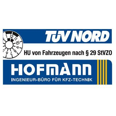 Logo von Ingenieurbüro Hofmann GmbH & Co.KG