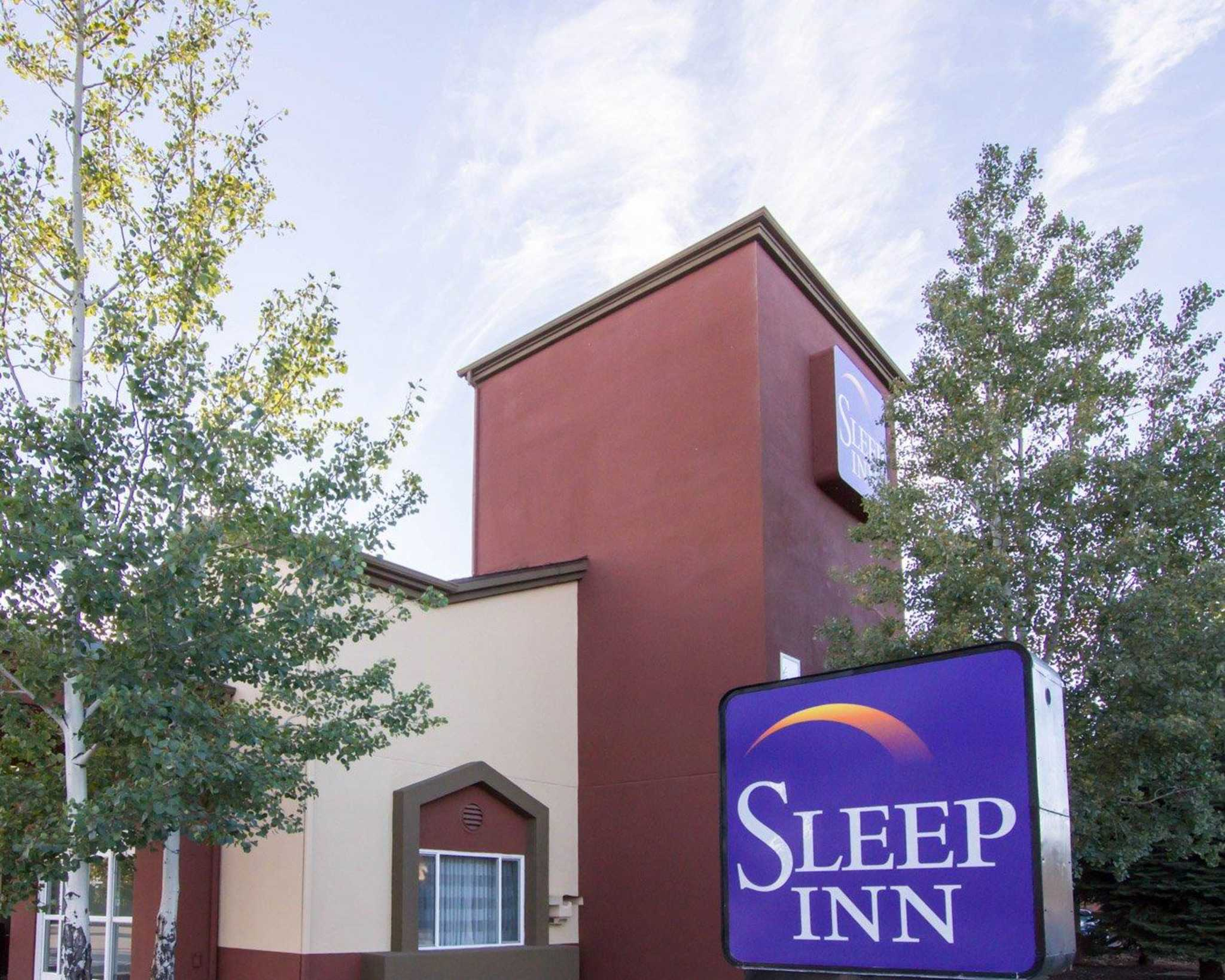 Sleep Inn image 1