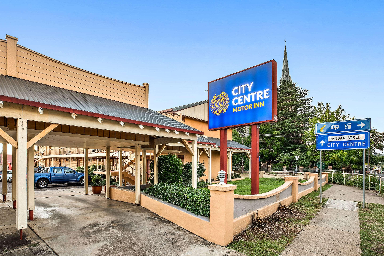 Comfort Inn City Centre Armidale