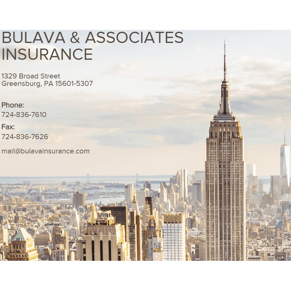 Bulava & Associates Insurance