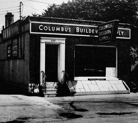 Columbus Builders Supply image 0