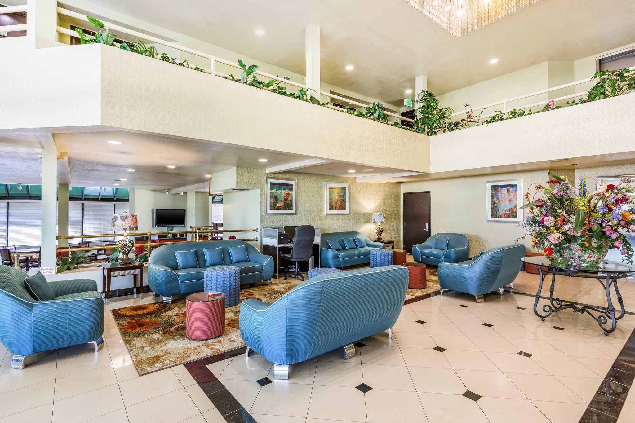 Quality Inn & Suites Irvine Spectrum image 9