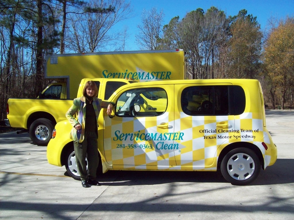 ServiceMaster Restoration & Cleaning image 1