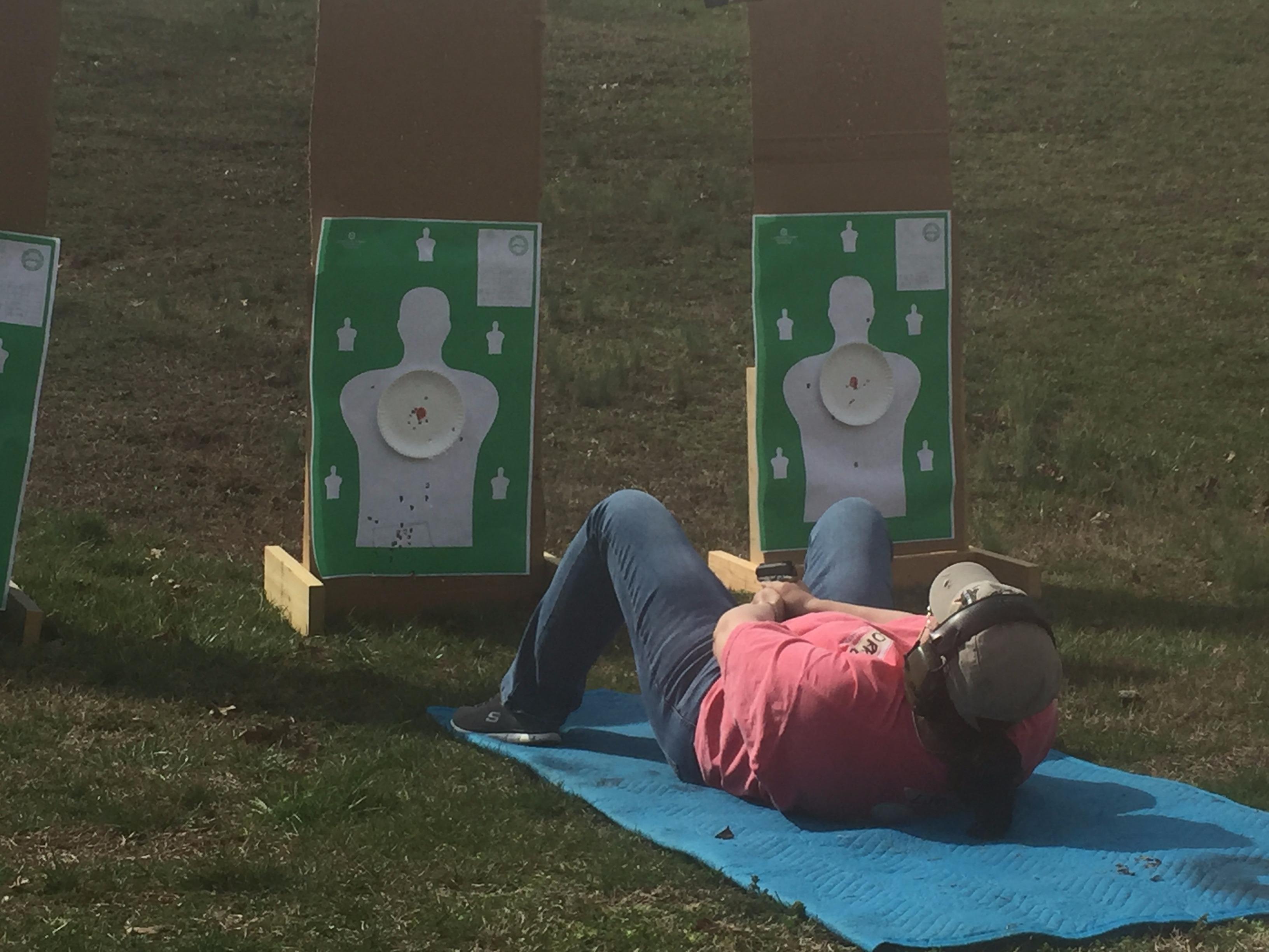 Georgia Firearms And Security Training Academy (GAFASTA) image 4