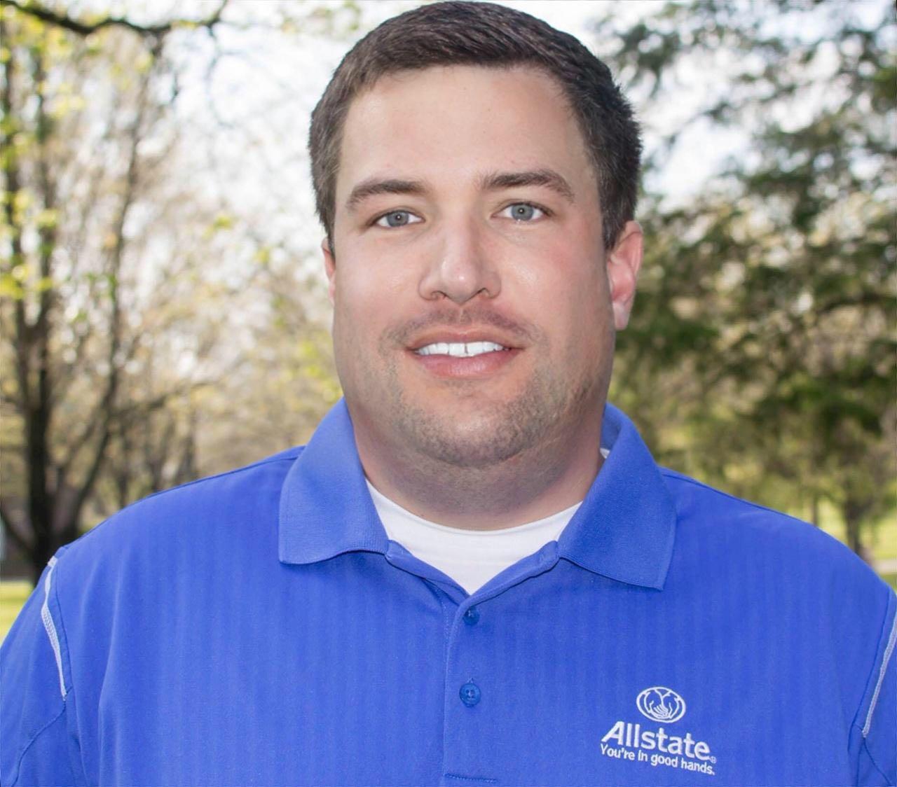 Allstate Insurance Agent: Paul Wilson