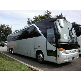 A DC Bus Charter