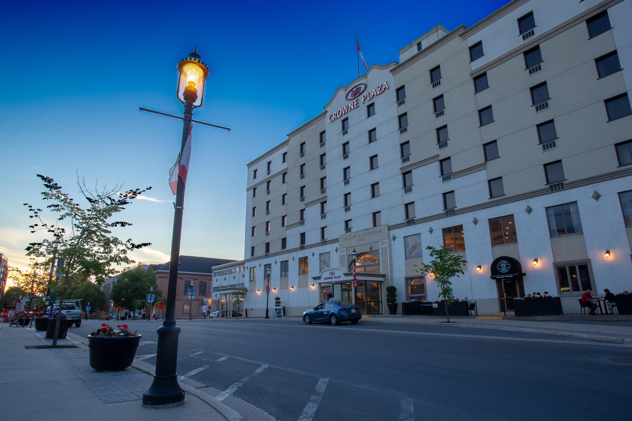 Crowne Plaza Fredericton-Lord Beaverbrook