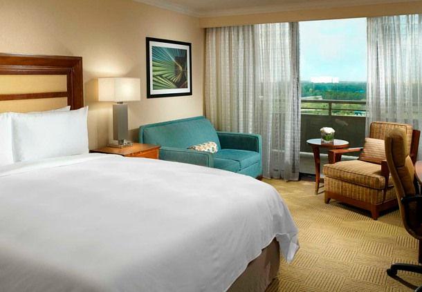 Orlando World Center Marriott image 25