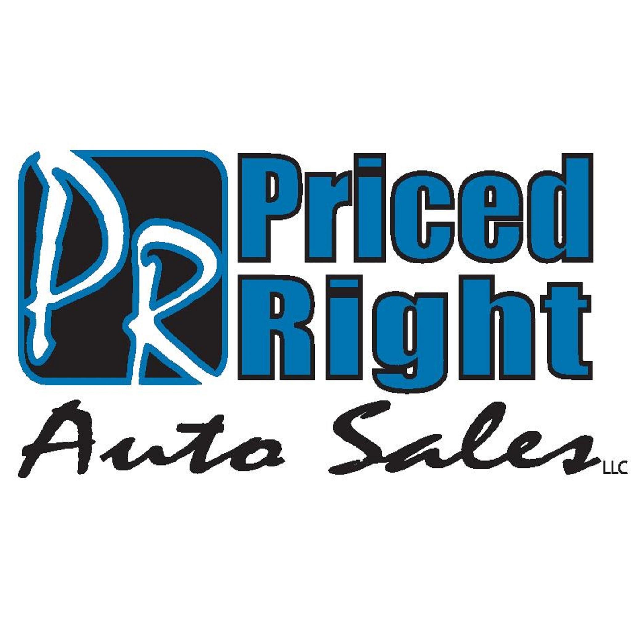 PRICED RIGHT AUTO SALES Member PHOENIX AZ