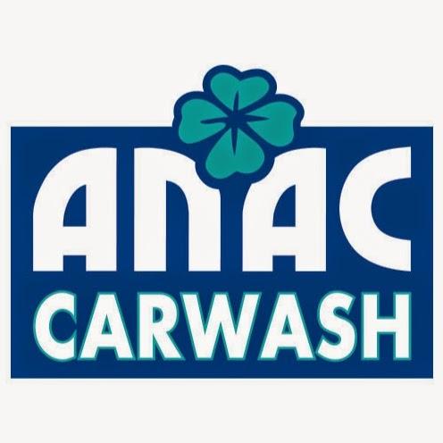 ANAC Carwash Borsbeek