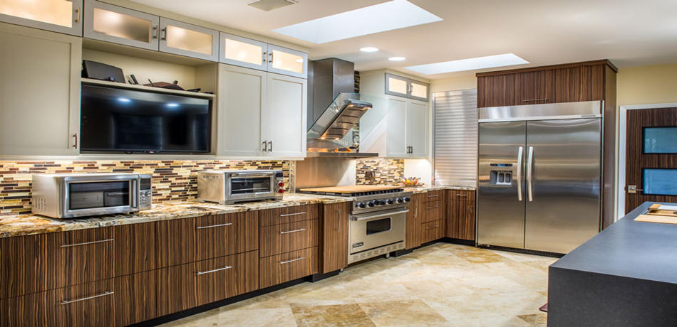 Da Vinci Cabinetry Kitchen Remodeling image 1