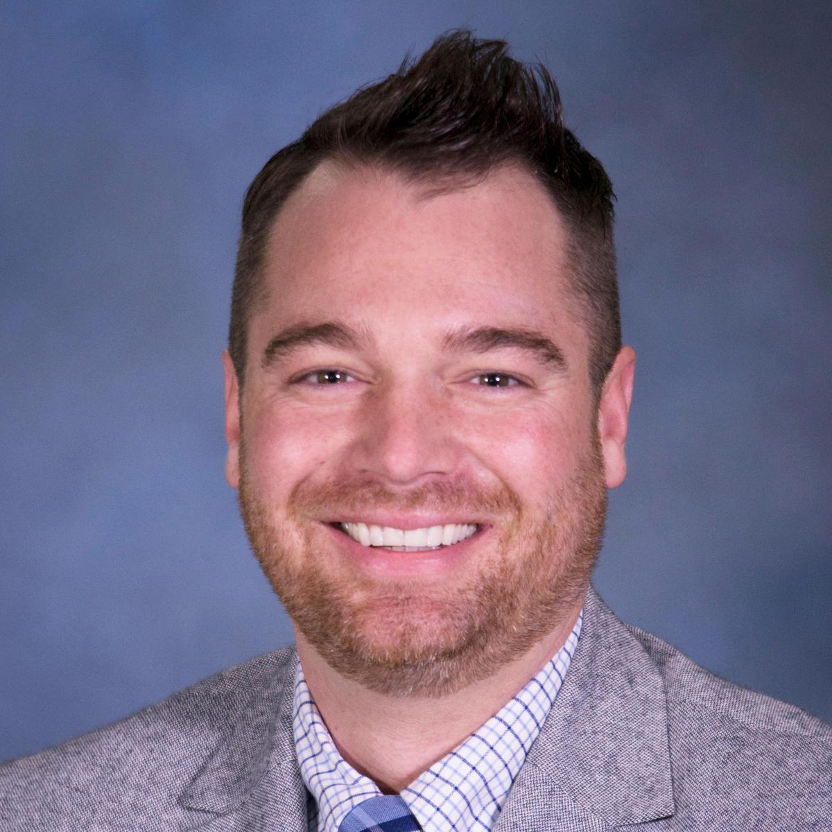 Brandon Godwin - Missouri Farm Bureau Insurance