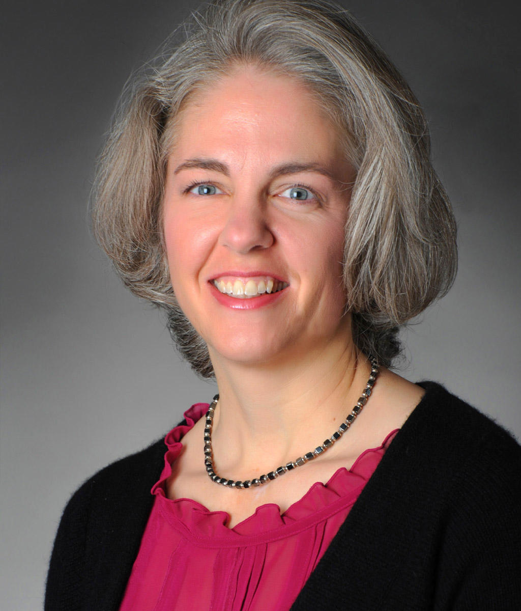 Headshot of Karen Albritton