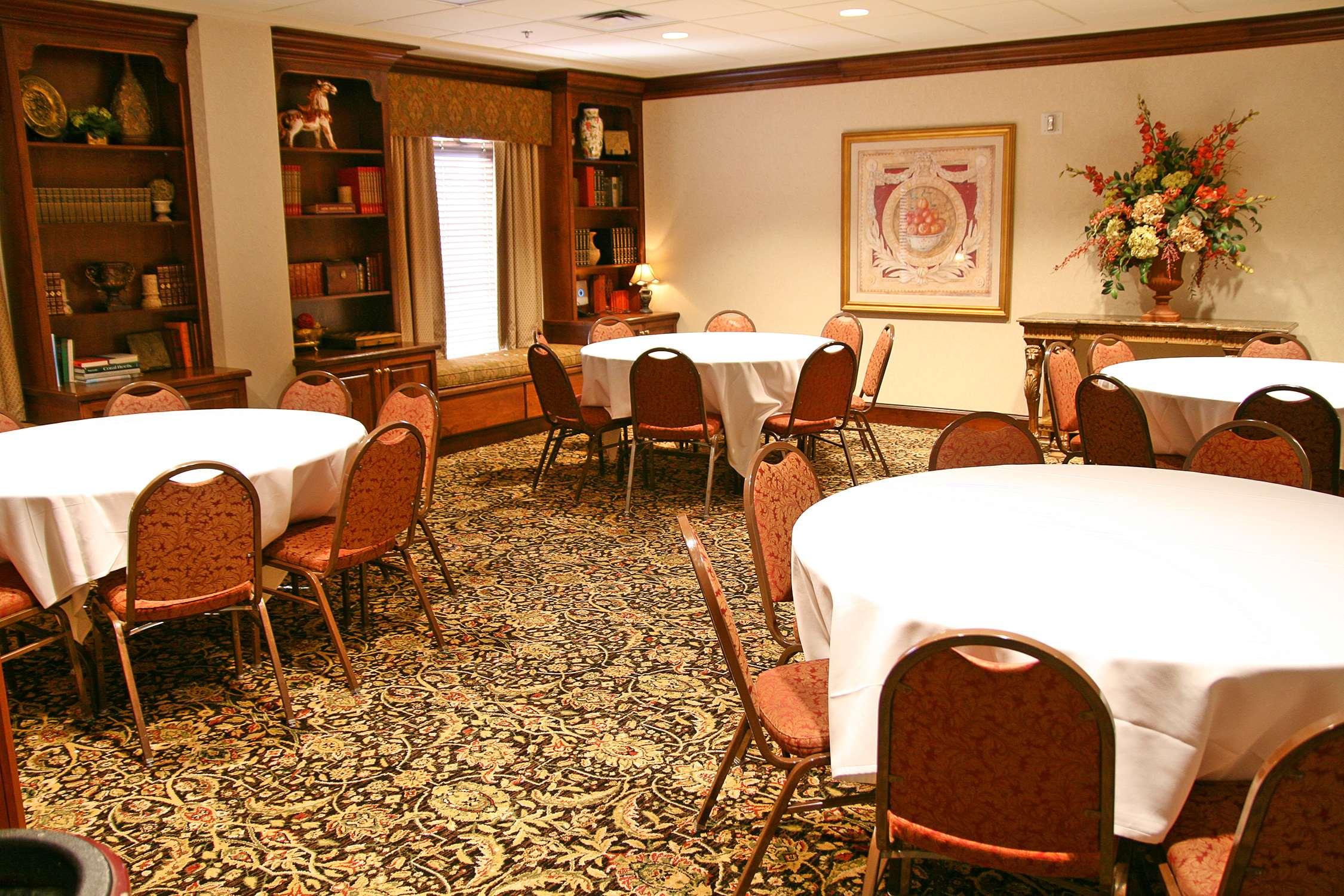Hampton Inn & Suites Nashville-Green Hills image 33
