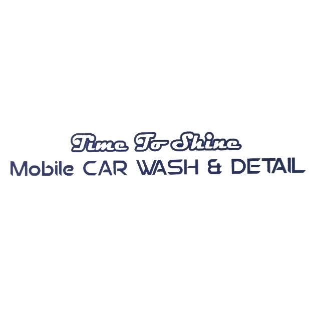 Time to Shine Mobile Car Wash & Detail