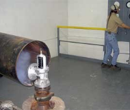 Valve Tech Laboratory in Woodward, OK, photo #4