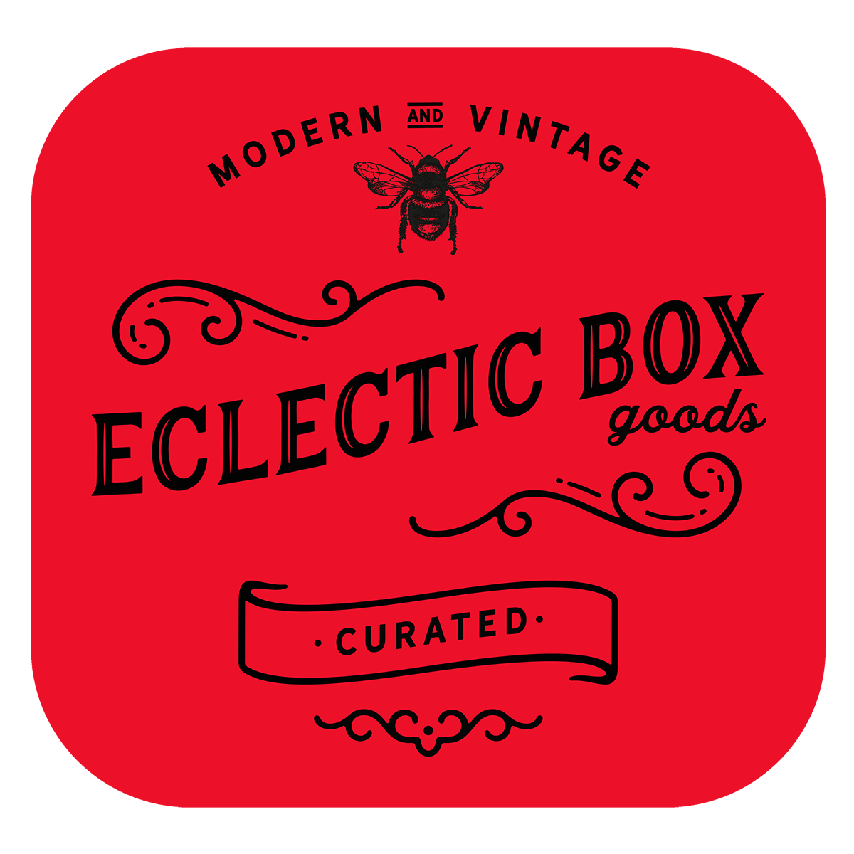 Eclectic Box Goods image 0