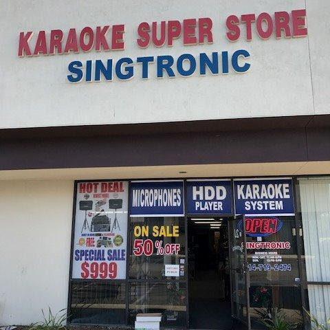 Singtronic image 6
