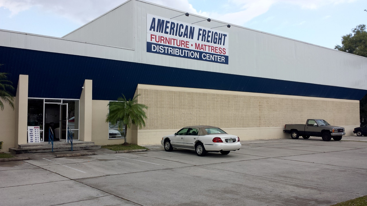 American Freight Furniture And Mattress In Fort Myers Fl 239 337 3