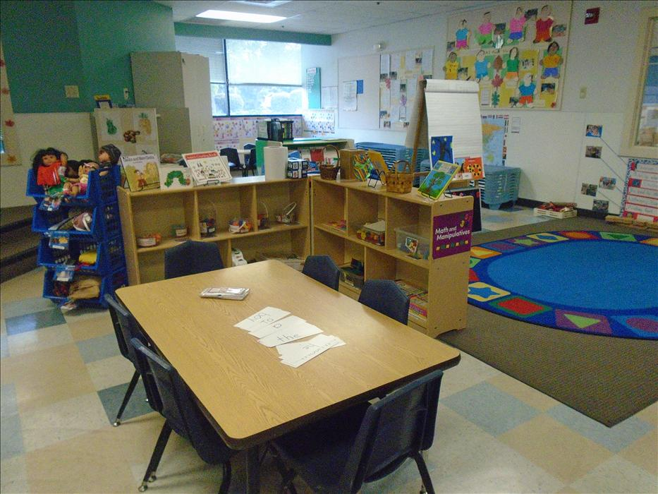 Mountain View KinderCare image 6