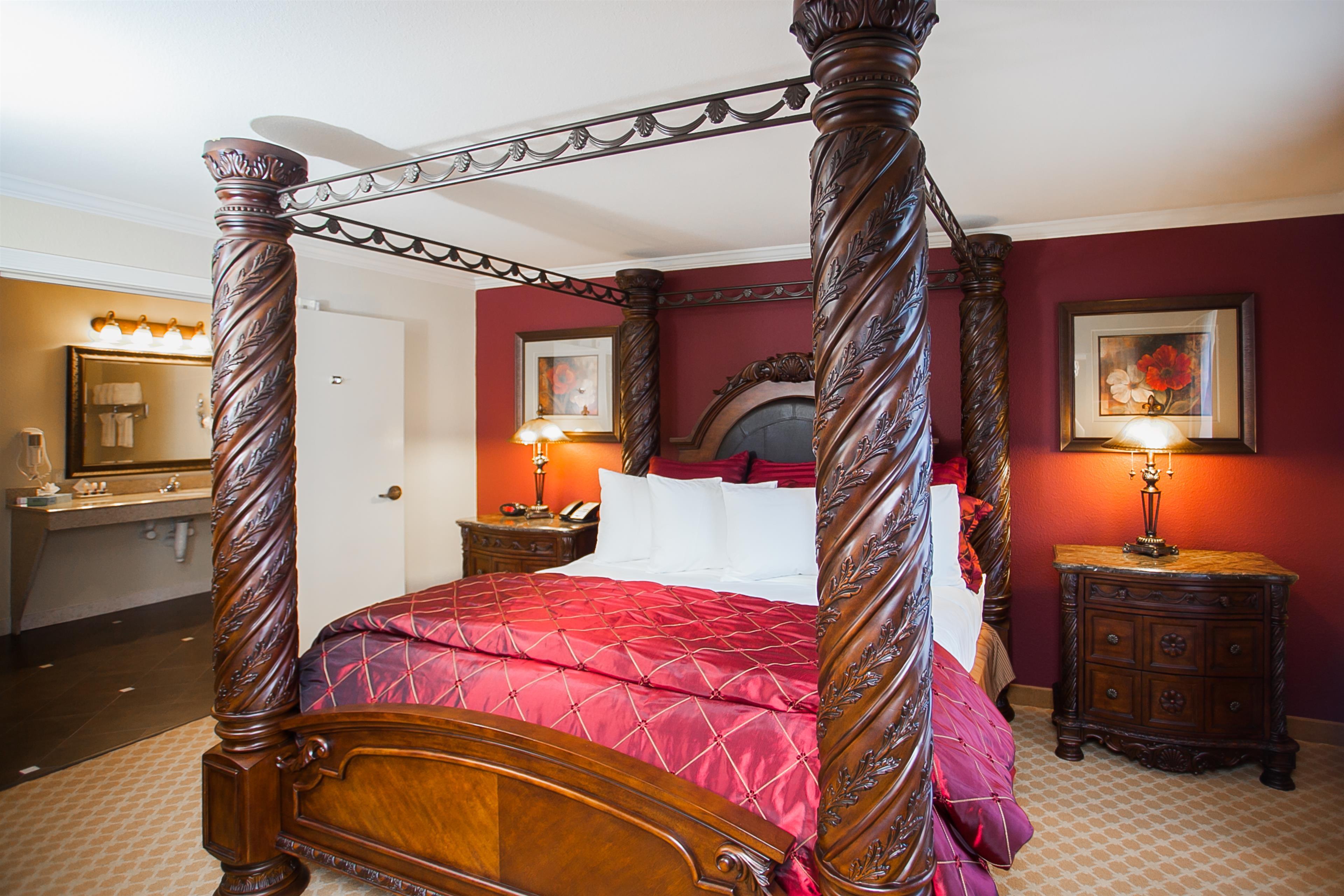 Best Western Plus Georgetown Inn & Suites image 14