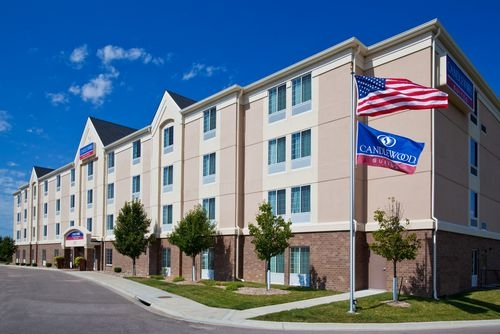 Candlewood Suites Lincoln image 0