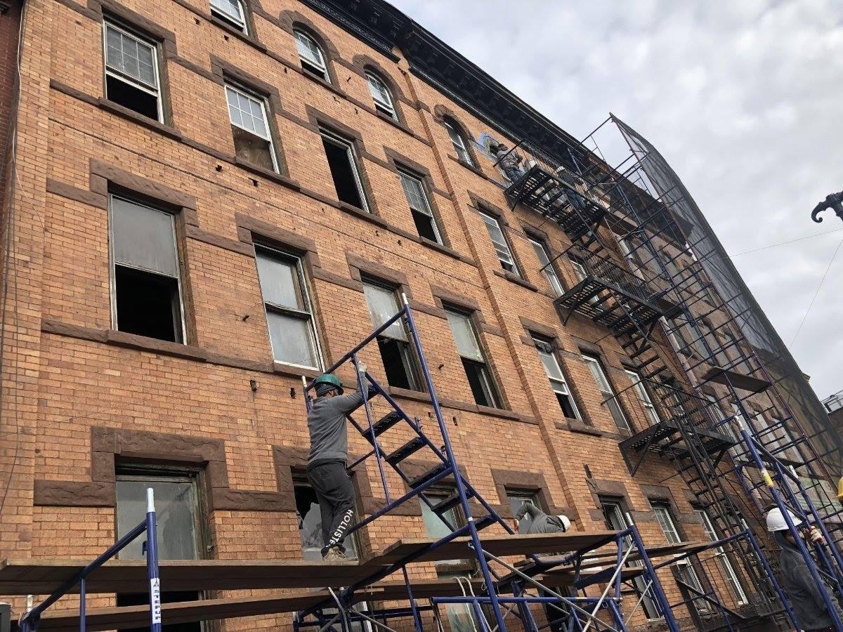 M&T Waterproofing Construction Co. image 2