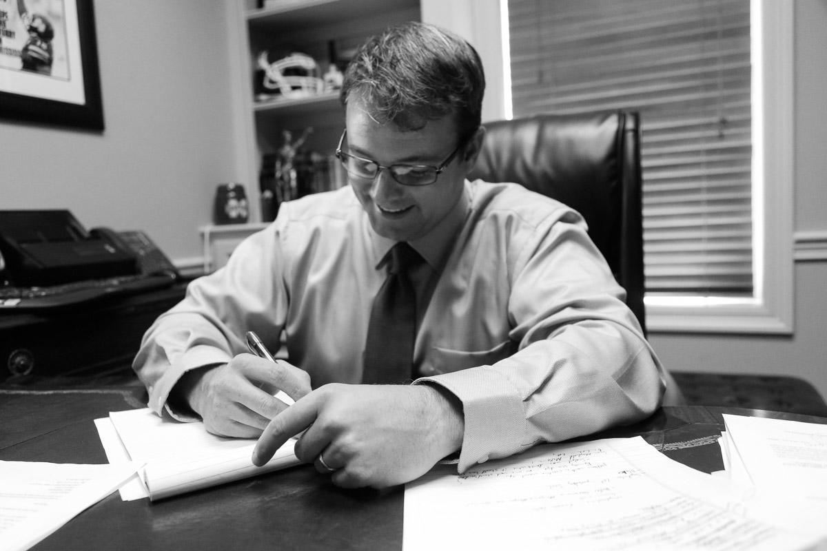 The Stutzman Law Firm, PLLC image 2