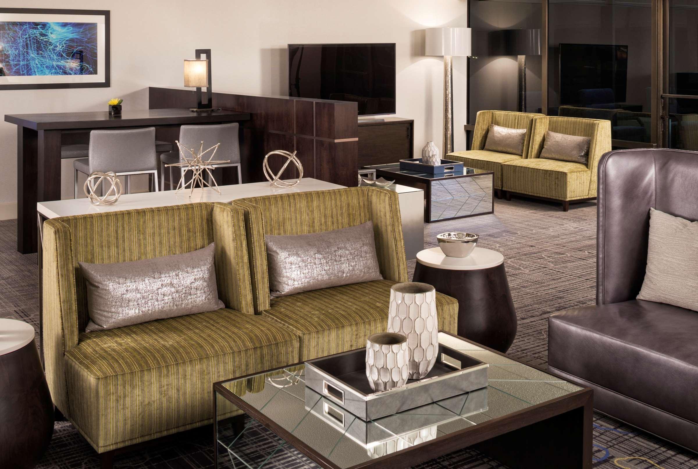 Sheraton Bloomington Hotel image 31