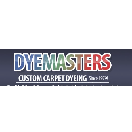 DyeMasters Carpet Dyeing