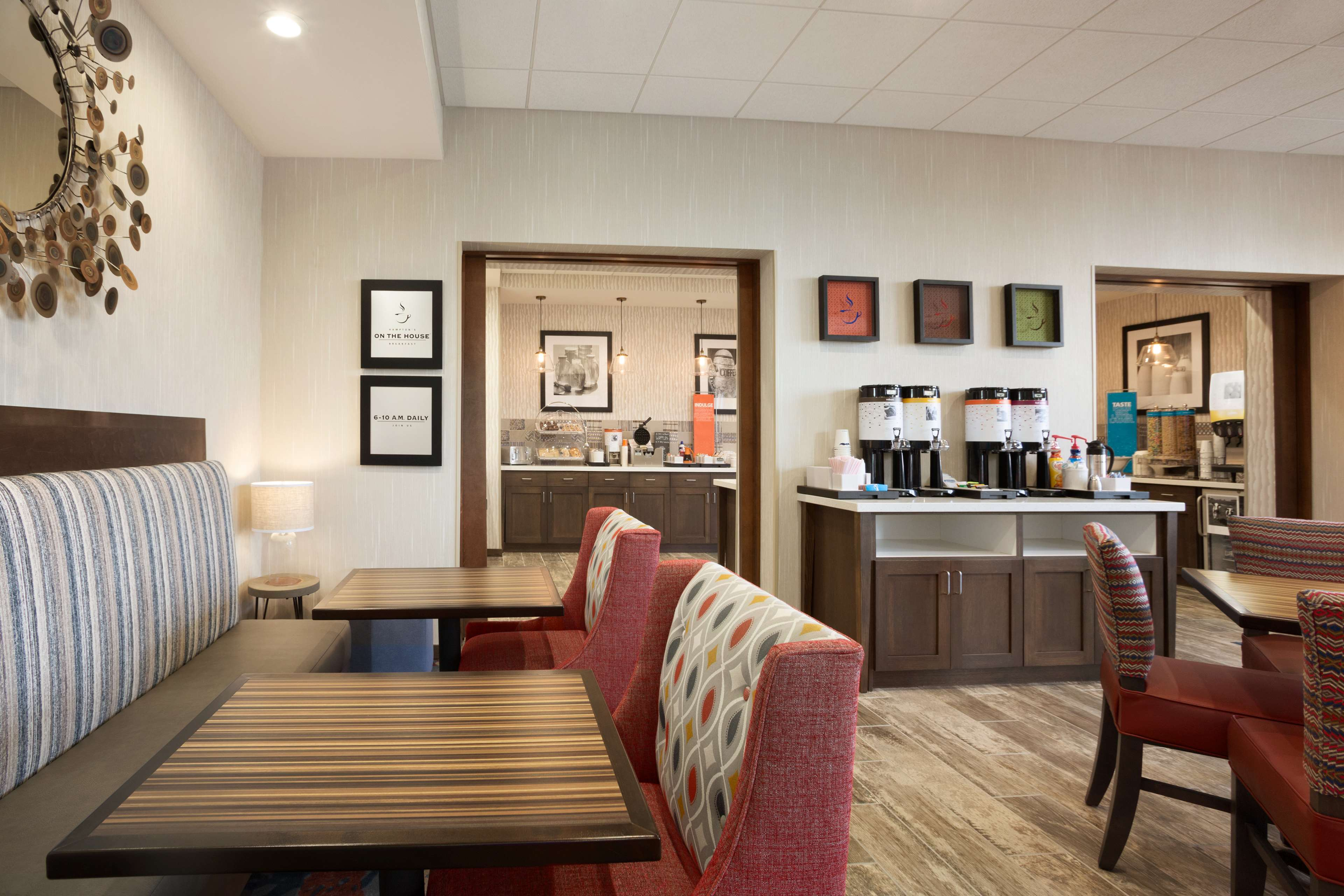 Hampton Inn Salt Lake City Cottonwood image 7
