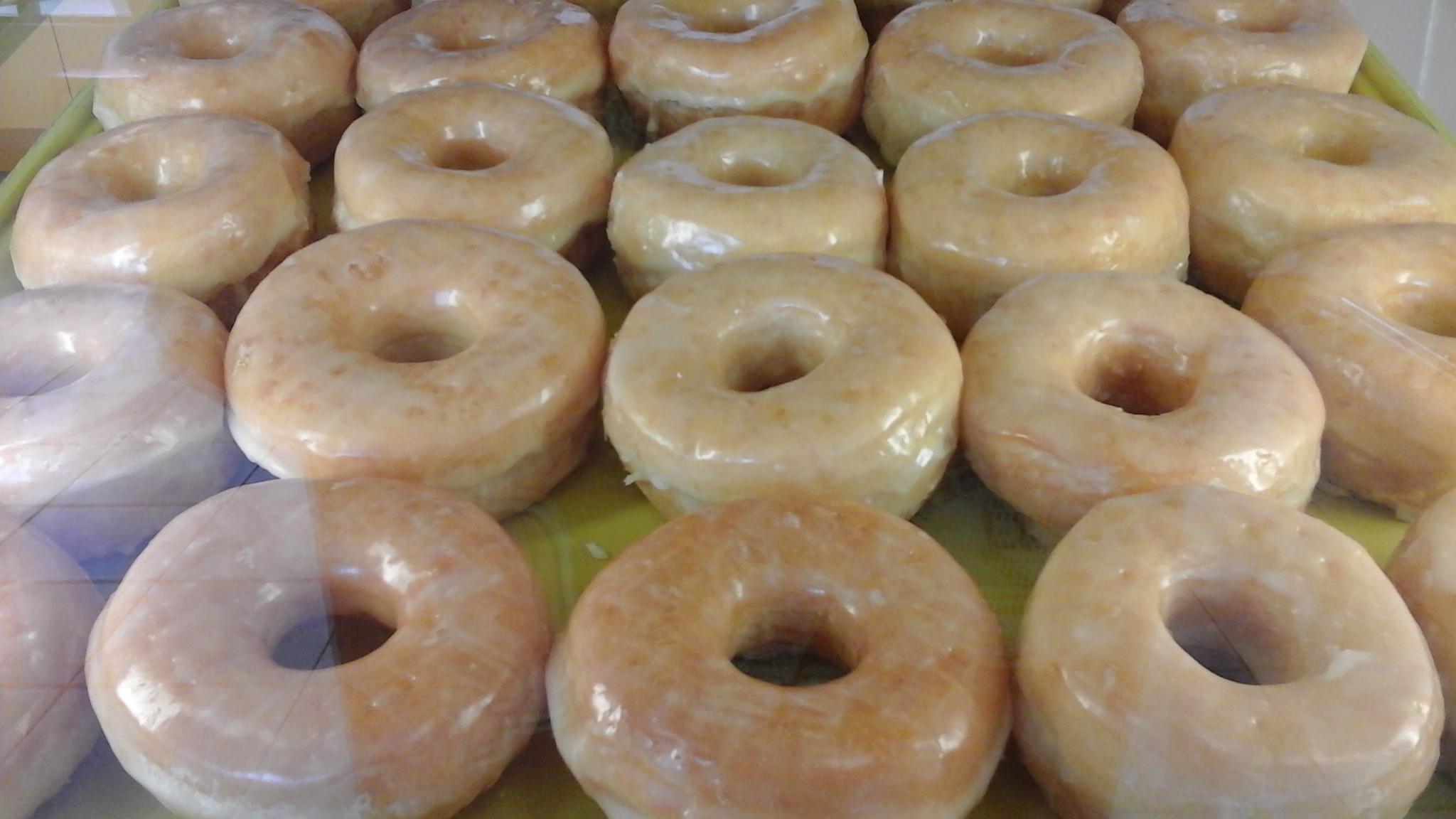 Daylight Donuts image 1