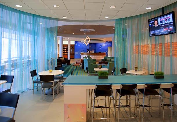 SpringHill Suites by Marriott Houston Rosenberg image 3
