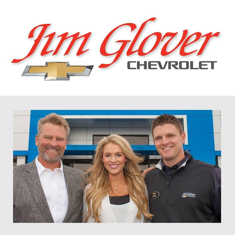 Jim Glover Chevrolet image 1