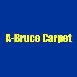 A-Bruce Carpet Service