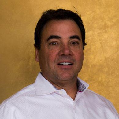 Dr. Patrick Carter