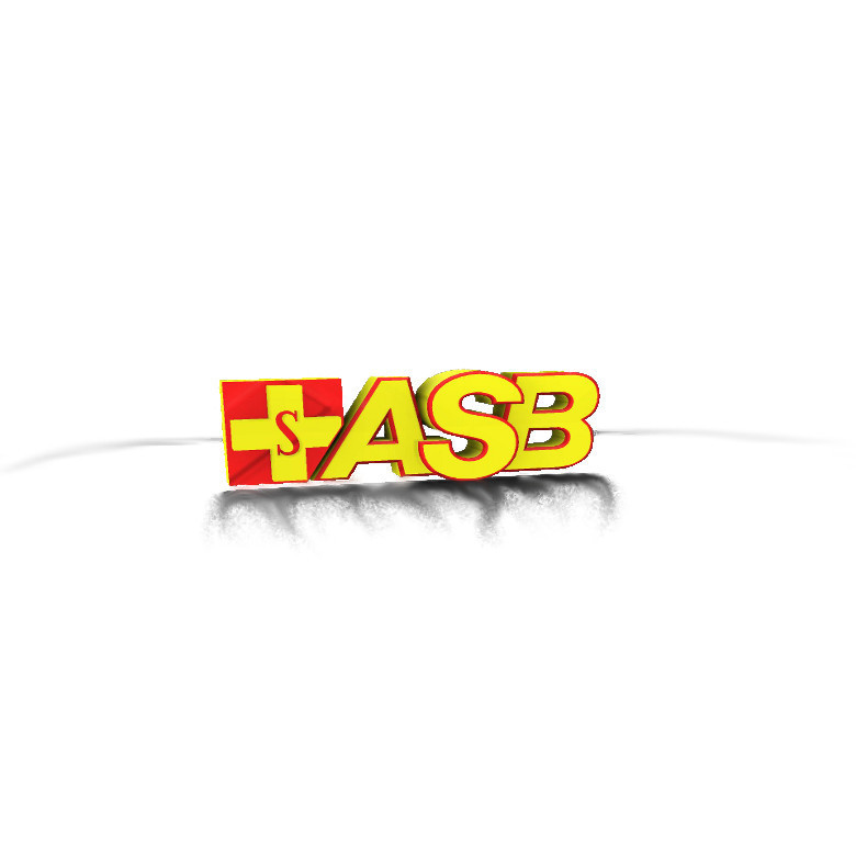 Logo von ASB Pflege im Erzgebirge gGmbH